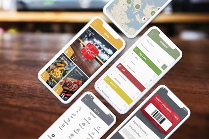 Dagrofa S-Engros digitaliserer tilbudsavisen